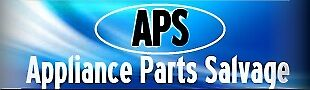 Appliance Parts Salvage