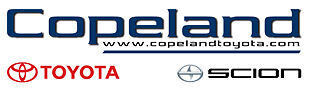 Copeland Toyota Parts