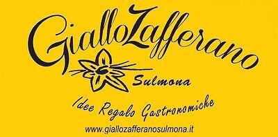 Giallo Zafferano Sulmona