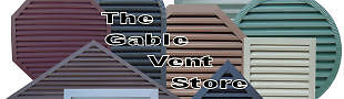 The Gable Vent Store