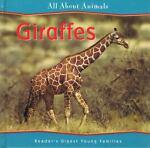 Giraffes, Sarah Albee, 1599390345
