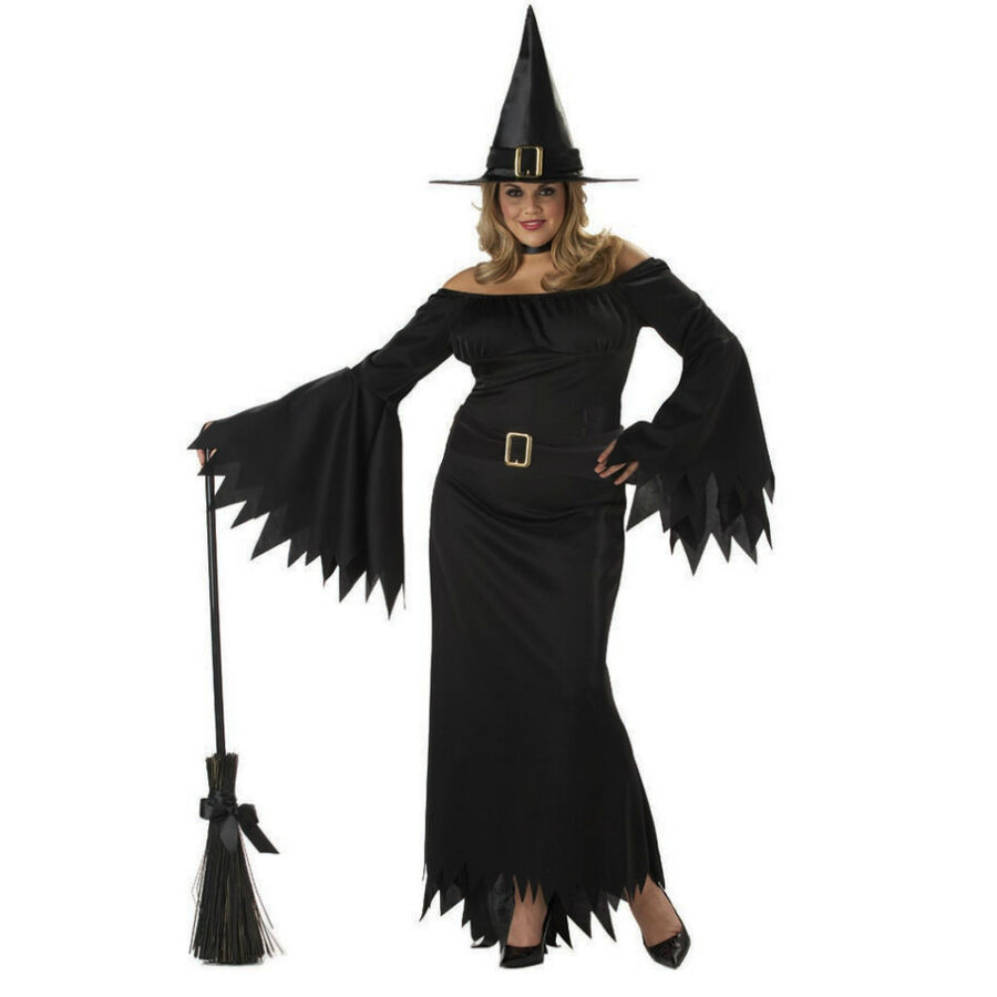 How to Buy a Witch Costume on eBay