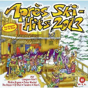 Apres Ski Fetenhits-CDs finden und Stimmung machen
