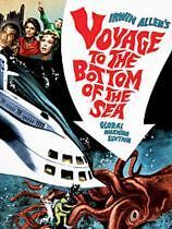 Voyage To The Bottom Of The Sea1953 DVD2012Walter Pidgeon - <span itemprop=availableAtOrFrom>Nottingham, United Kingdom</span> - Voyage To The Bottom Of The Sea1953 DVD2012Walter Pidgeon - Nottingham, United Kingdom
