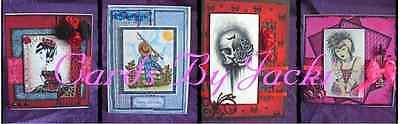 Cards By Jacki