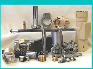 Pneumatic Parts Company