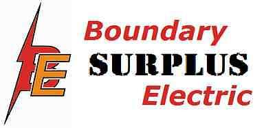 Boundary Surplus