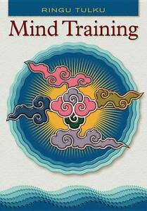 Mind Training, Ringu Tulku