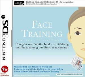 Face-Training-Nintendo-DSi-Only