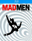 Mad Men: Season Four (Blu-ray Disc, 2011, 3-Disc Set)
