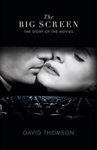 The Big Screen by Thomason, David