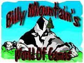Billy Mountain's World of Games