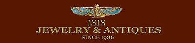Isis Jewelers