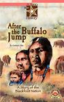 After the Buffalo Jump, Godwin Chu, 1587026732