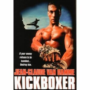 Kickboxer (DVD, 2003)