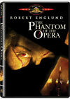 The Phantom of the Opera (DVD, 2004) (DVD, 2004)