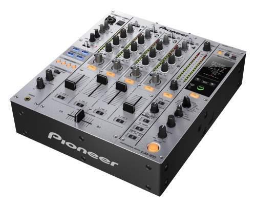 Mit DJ-Mixern bei jeder Party für den packenden Sound sorgen