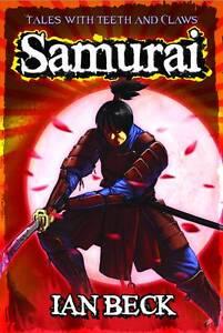 Samurai - New Book Atanasov, Daniel, Beck, Ian