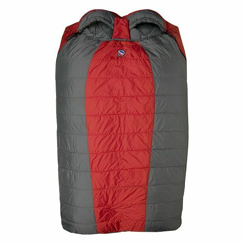 Two Person Sleeping Bag Buying Guide