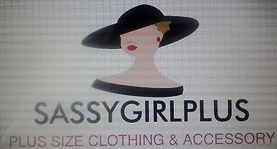 SASSYGIRLPLUS*PLUS SIZE CLOTHING