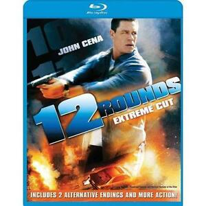 12 Rounds New Blu-ray