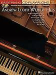 Andrew Lloyd Webber Hits: Volume 22 by Hal Leonard Corporation (Mixed media...