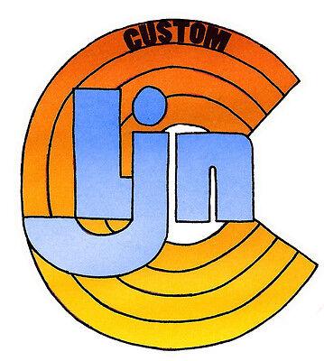 Custom LJN