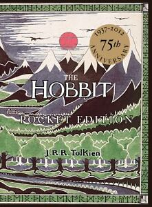 The Hobbit: Pocket Edition by J. R. R. T...