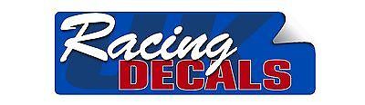 Racing Decals UK