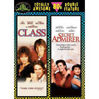 Class/Secret Admirer (DVD, 2007, 2-Disc Set)