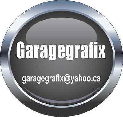 Garage Graphics