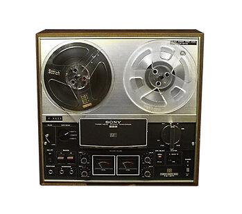 Sony Recorders