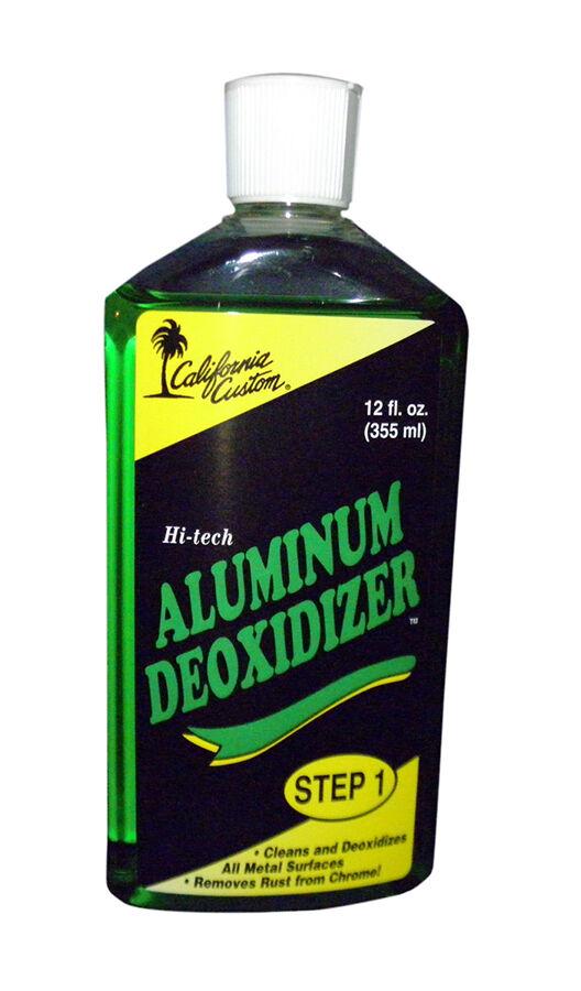Deoxidizer