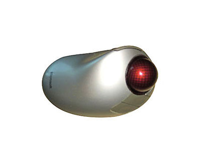 Microsoft 5 button mouse with intellieye