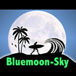 BLUEMOON-SKY STORE