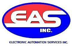 Electronic Automation Services Inc