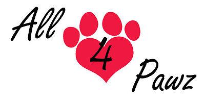 All 4 Pawz Pet Shop