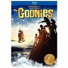 The Goonies (DVD, 2010, 25th Anniversary Collector's Edition; With Board Game/Magazi) (DVD, 2010)