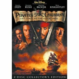 Pirates-of-the-Caribbean-The-Curse-of-the-Black-Pearl-DVD-2003-2-Disc