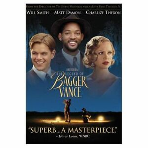 The Legend of Bagger Vance (DVD, 2001)