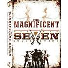 Magnificent Seven 4-Pack (DVD, 2009, 4-Disc Set)