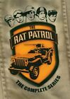 Rat Patrol - The Complete Series (DVD, 2008, 7-Disc Set)