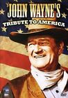 John Wayne's Tribute To America (DVD, 2007)