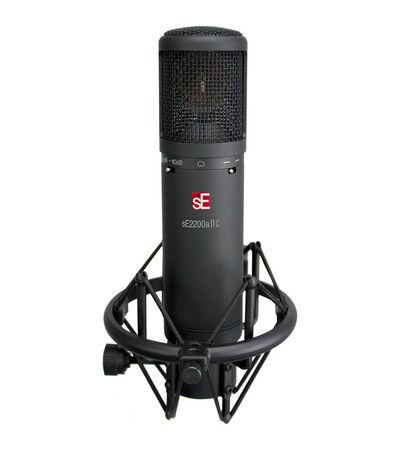 Studiomikrofon: So wird das Homerecording zum Profiauftritt