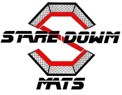Staredown MMA