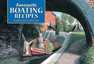 Favourite Boating Recipes by J Salmon Ltd (Paperback, 2001)