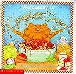 Wednesday Is Spaghetti Day, Maryann Cocca-Leffler, 0590428950