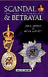 Scandal and Betrayal, John Cafferky, 0708949452