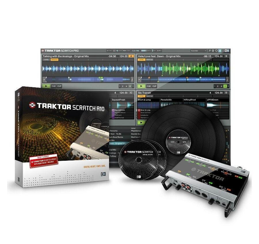 So finden Sie das richtige Digital Vinyl System