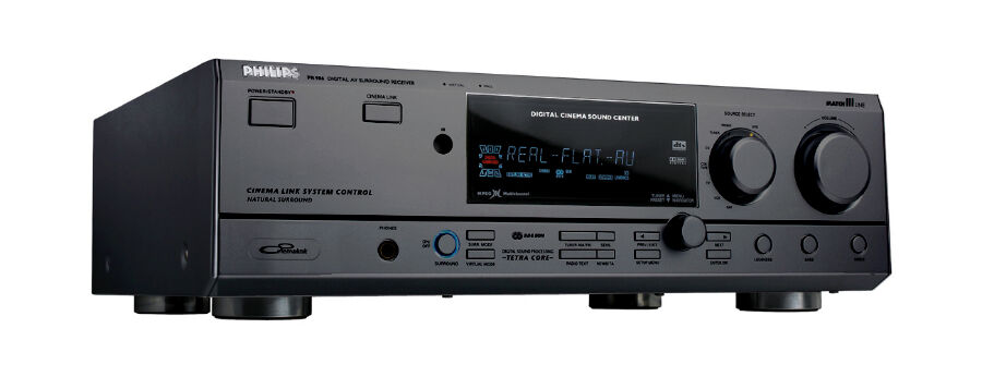 Your Guide to Surround Sound Receivers